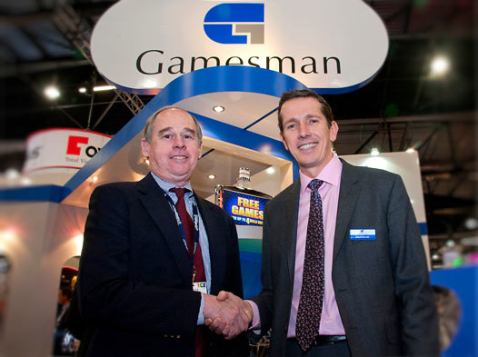 Gamesman and Esterline